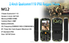 Best Outdoor Dust Shock Proof Cheap Rugged Single SIM Feature branding mobile Phone