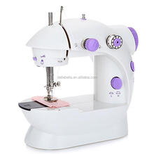 New Electric Multifunction Portable Desktop Home Mini Sewing Machine