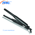 "2017 Baby size custom flat irons with 1/2"" ceramic coating flat Iron straightener"