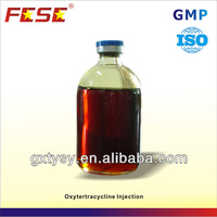 Oxytetracycline injection veterinary pharmacy
