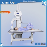 C-Arm Direct Radiography X-Ray Medical Equipment