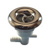 Outdoor durable swivel Rotating spa nozzle
