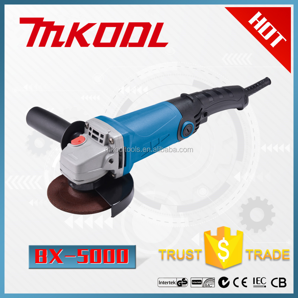 MKODL 115mm ANGLE GRINDER 125mm 800w