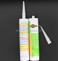type one-component, acetic acid type, room temperature curing special sealant.