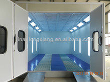 commercial spray booth for sale