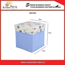 Non-woven Storage Box / Stool