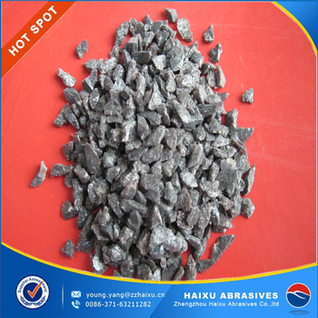 95% al2o3 brown fused alumina plant offer