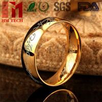 OEM Customize New Style Elegant Gold Ring Designs For Girls, Aquamarine Natural Stone Cat's Eye Ring