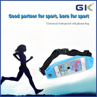 [GGIT] Fashion Sport Waterproof Phone Bag For Universal