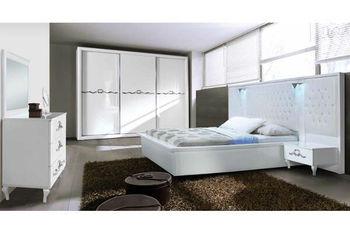 Turkish Avangarde Bedroom Set Hg White 3 Door Buy Bedroom Furniture Set Bedroom Home Furniture