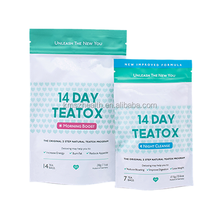 FDA Approved Easy Slim Defaecation Body Cleanse Nature Organic Detox Tea