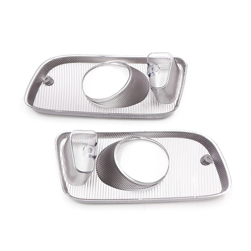 YZX front bumper Fog Light Lamp kit 2/3D EG D15 D16 1.5/1.6 For Honda Civic 92-95 Left Right  Driving Lamp YC100478