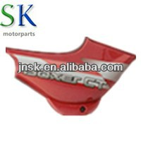 china manufacturer all kinds of scooter motorcycle body Plastic Parts for CT100