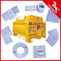 Spare parts for sicoma concrete mixer ---spare parts sicoma mixer