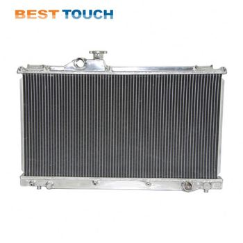 3ROW BTP2275 Defender & Discovery 300TDI 90/110 autocar auto spare parts aluminum radiator for LAND ROVE