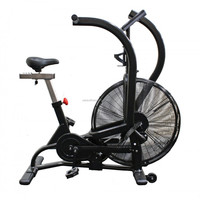 Xebex Air Bike Crossfit Air Bike