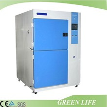 Environment simulator temperature shock test thermal cycling test chamber