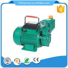 China most perfect stainless steel 1 to 5.5 HP pump high head submersible clean water pump