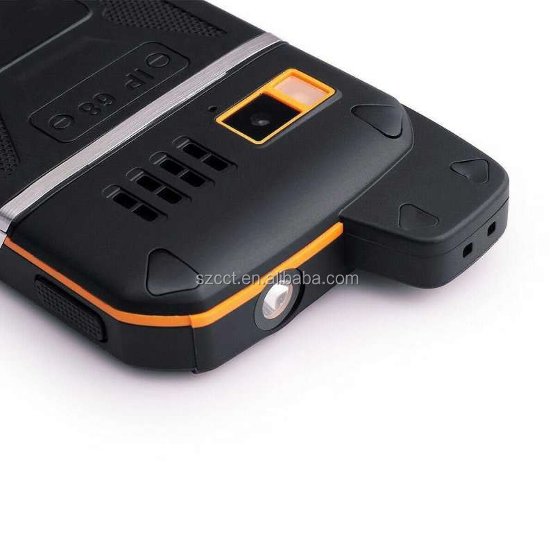 Rugged Dual Sim Outdoor rugged phones for old man CCT116p