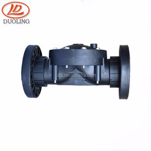 "Duoling DN150 6"" agricultural plastic irrigation valve for flow control On sale"