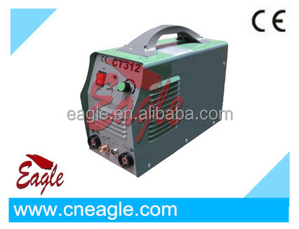 DC Inverter MMA/TIG/CUT Machine-CT 312