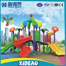 Indoor Preschool Playground Equipment Toddler Jungle Gym/Commercial Indoor XA-T039-1