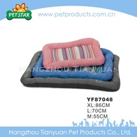 Hot Selling Colorful Outdoor Rattan Dog Bed