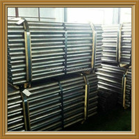 409l Stainless Steel Welded Tubes for Exhaust System