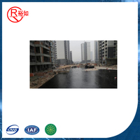 Other waterproof materials type high build elastomeric two-component polyurethane waterproofing coating