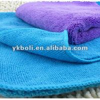 Microfiber Knitting Two Sided Terry Fabric Low/High Pile Loop MF017