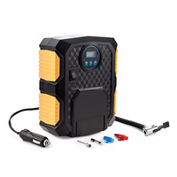 Digital Tire Inflator Electric DC 12