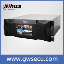 Dahua NVR6064 4K Super 64ch dahua NVR PoE with LCD Monitor and rack