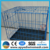ISO9100 China animal cage,welded mesh for cages,rabbit breeding