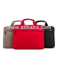 Wholesale Best Selling Water Resistant Laptop / Notebook Bag