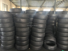 Used Tires for Big Deals made in Korea Hankook Kumho Nexen tire