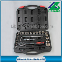 28 pieces Socket Wrench Set