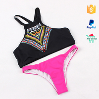 Popular Sale Ladies Girls Beach Sex Swimming Suit Bikini