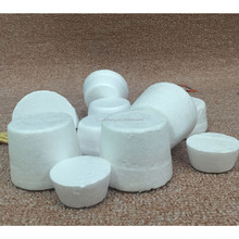 DIY Craft EPS polystyrene foam shapes for home decorations