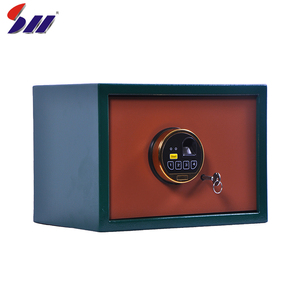 Hot Selling Electronic Ce Digital Smart Biometric Fingerprint Safe Locks