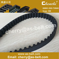 OEM automotive transmission belt rubber auto timing belt genuine suzuki 97RU19 for SUZUKI SWIFT II Hatchback GEO