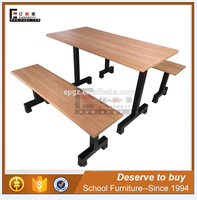 Chinese Restaurant Tables and Chairs/Wooden Dining Set