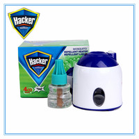 China mosquito coil manufacturers eco friendly mosquito liquid electric mosquito vaporizer