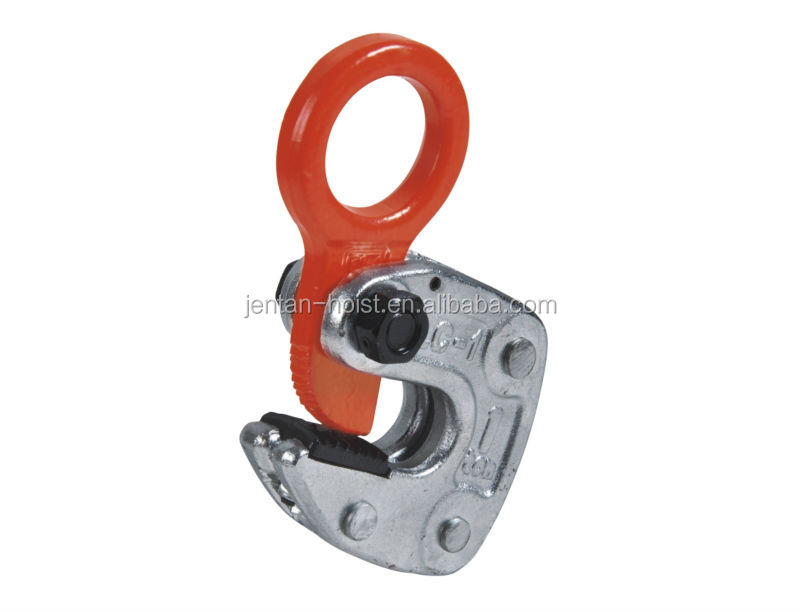 LC-D type lifting hoist clamp