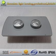 100W waterproof projector light housing