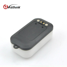 China manufacturer 600mAh gps tracker for kids and the old Georgia