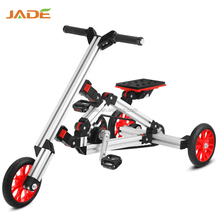 3 wheel motor bike electric scooter modular rides car with seat