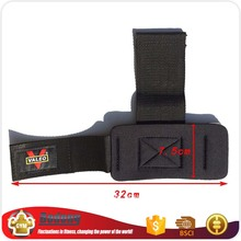 neoprene weight lifting straps elastic wrist strap