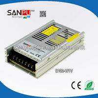 SANPU 2013 hot selling CE ROHS led transformator 100w 24vdc led driver landscape lighting power supply