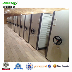 Lockable Mobile Storage Cabinets, Mobile Filing Cabinets With Wheels, Metal Mobile office Cabinet