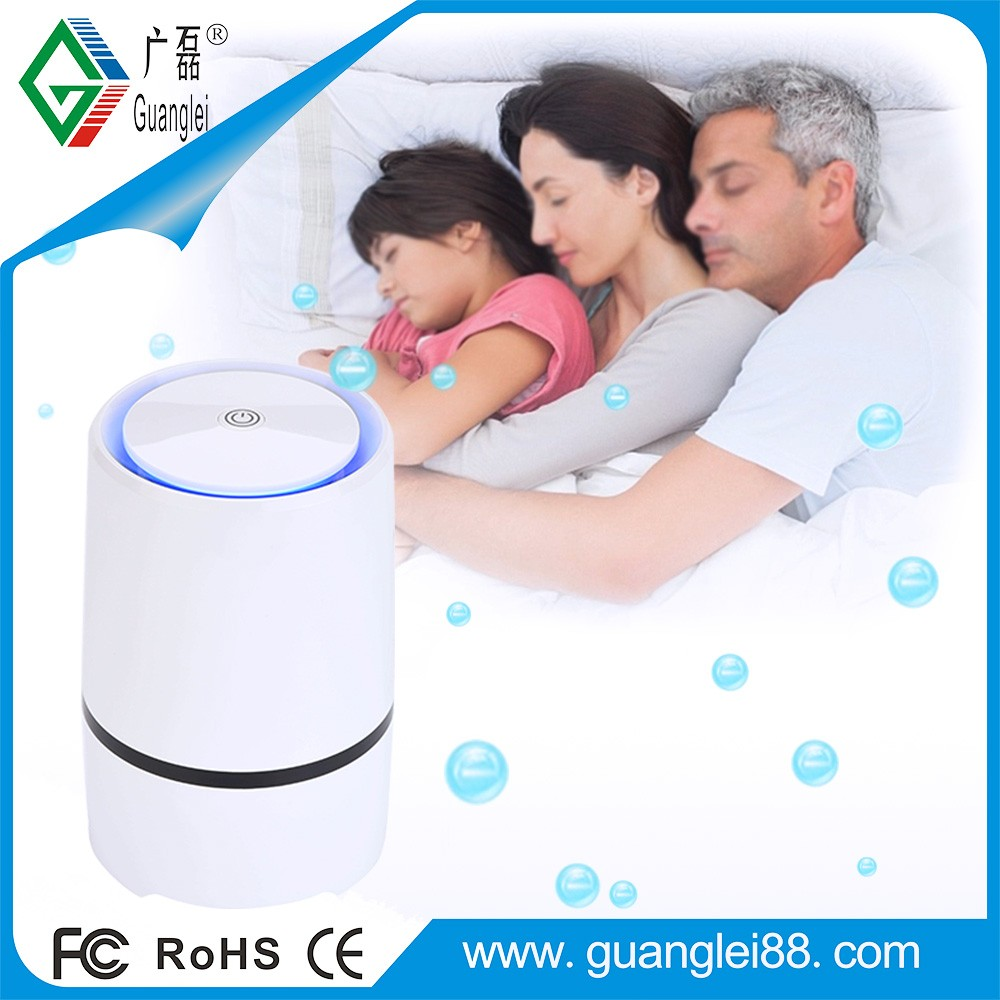 air freshner ion air purifier GL-2103 for home use